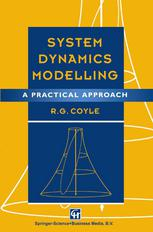 System Dynamics Modelling: A practical approach
