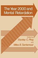 Year 2000 and Mental Retardation
