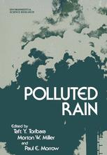 Polluted Rain