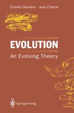 Evolution: An Evolving Theory