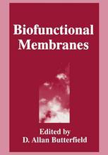 Biofunctional Membranes