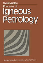 Principles of Igneous Petrology
