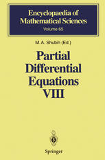 Partial Differential Equations VIII: Overdetermined Systems Dissipative Singular Schrödinger Operator Index Theory
