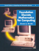 Foundation Discrete Mathematics for Computing