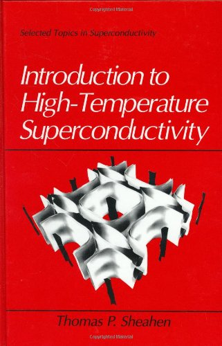 Introduction to High-Temperature Superconductivity: Selected Topics