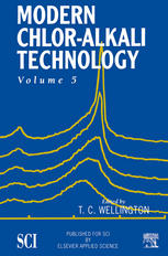 Modern Chlor-Alkali Technology: Volume 5