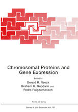 Chromosomal Proteins and Gene Expression