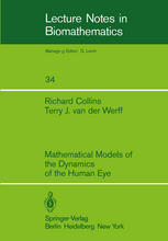 Mathematical Models of the Dynamics of the Human Eye