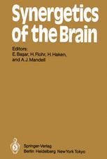 Synergetics of the Brain: Proceedings of the International Symposium on Synergetics at Schloß Elmau, Bavaria, May 2 – 7, 1983