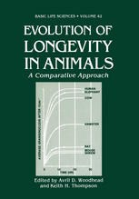 Evolution of Longevity in Animals: A Comparative Approach