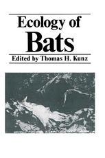 Ecology of Bats