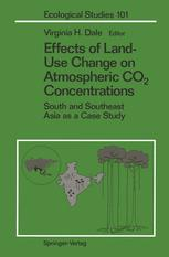 Effects of Land-Use Change on Atmospheric CO2 Concentrations: South and Southeast Asia as a Case Study