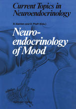 Neuroendocrinology of Mood