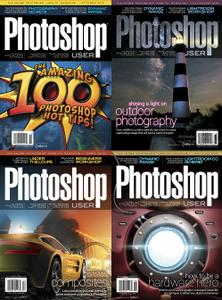 Photoshop User 2015 Full Year Collection