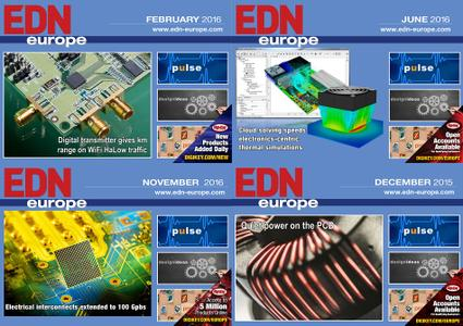 edn europe 2016 full year collection