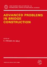 Advanced Problems in Bridge Construction