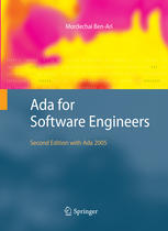 Ada for Software Engineers (Second Edition with Ada 2005)