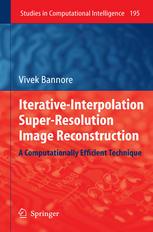 Iterative-Interpolation Super-Resolution Image Reconstruction: A Computationally Efficient Technique