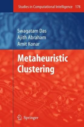 Metaheuristic Clustering