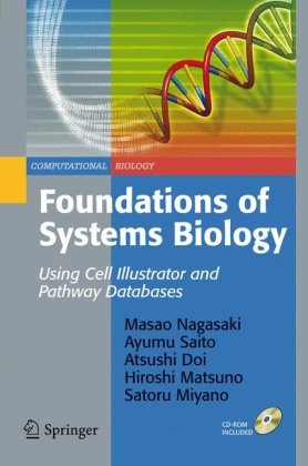 Foundations of Systems Biology: Using Cell Illustrator® and Pathway Databases