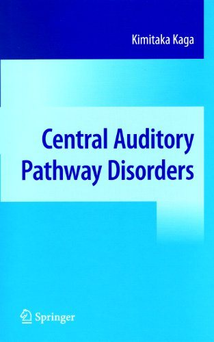 Central Auditory Pathway Disorders