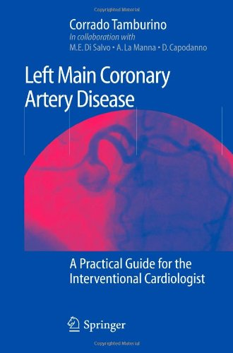 Left Main Coronary Artery Disease: A Practical Guide for the Interventional Cardiologist