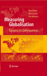 Measuring Globalisation: Gauging Its Consequences