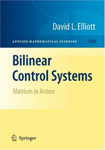Bilinear Control Systems: Matrices in Action