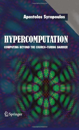 Hypercomputation: Computing Beyond the Church-Turing Barrier