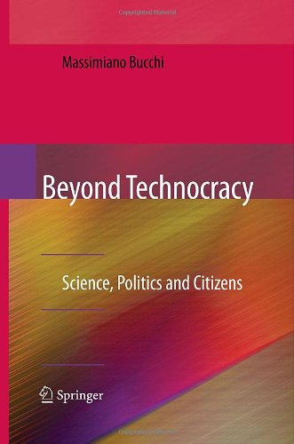Beyond Technocracy: Science, Politics and Citizens