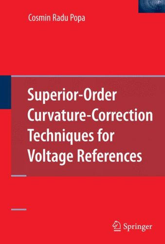Superior-Order Curvature-Correction Techniques for Voltage References