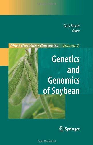 Genetics and Genomics of Soybean