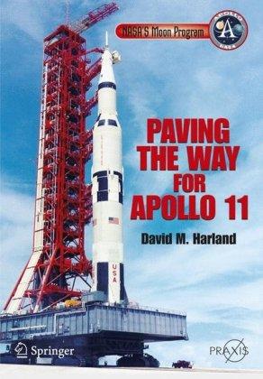 NASAs Moon Program: Paving the Way for Apollo 11