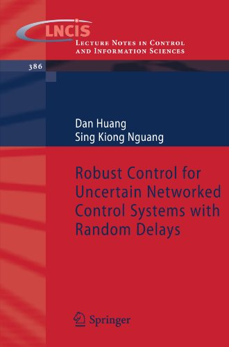 Robust Control for Uncertain Networked Control Systems with Random Delays