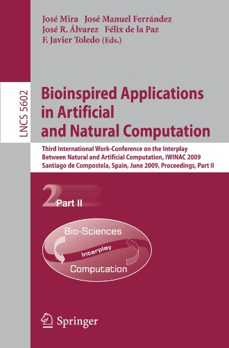 Bioinspired Applications in Artificial and Natural Computation: Third International Work-Conference on the Interplay Between Natural and Artificial Co
