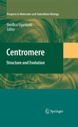 Centromere: Structure and Evolution