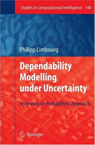 Dependability Modelling under Uncertainty: An Imprecise Probabilistic Approach