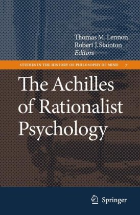 The Achilles of Rationalist Psychology