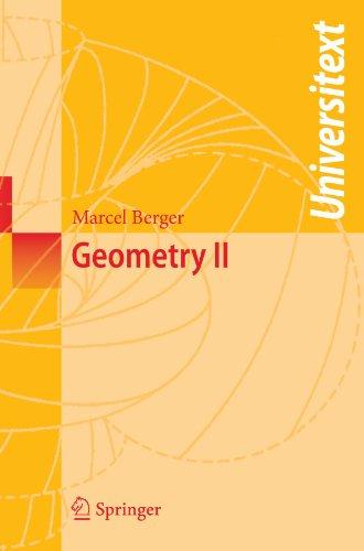 Geometry II