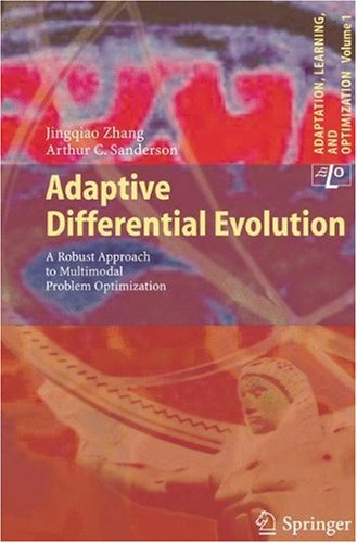 Adaptive Differential Evolution: A Robust Approach to Multimodal Problem Optimization