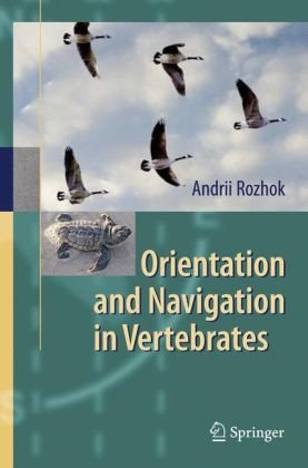 Orientation and Navigation in Vertebrates