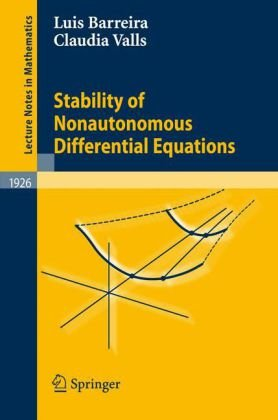 Stability of Nonautonomous Differential Equations