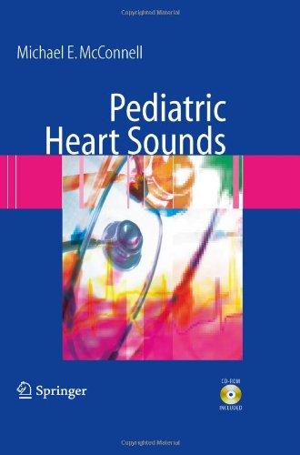 Pediatric Heart Sounds