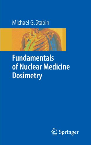 Fundamentals of Nuclear Medicine Dosimetry