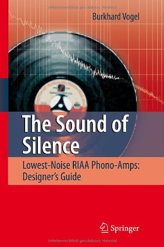 The Sound of Silence: Lowest-Noise RIAA Phono-Amps: Designers Guideq