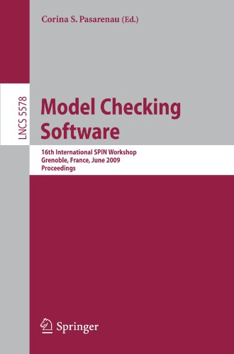 Model Checking Software: 16th International SPIN Workshop, Grenoble, France, June 26-28, 2009. Proceedings
