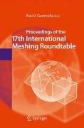 Proceedings of the 17th International Meshing Roundtable