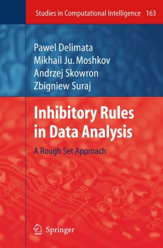 Inhibitory Rules in Data Analysis: A Rough Set Approach