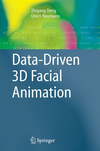 Data-Driven 3d Facial Animation
