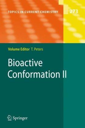 Bioactive Conformation II
